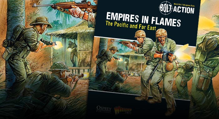 Empire in Flames