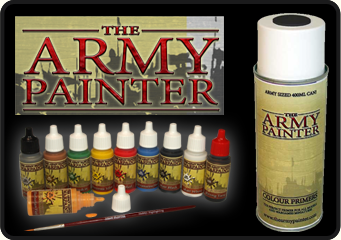Click to visit the Army Painter section on our webstore.
