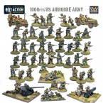 Showcase: The Airborne Forces of Bolt Action