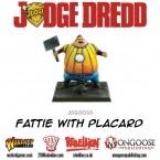 Webstore: Fattie with placard