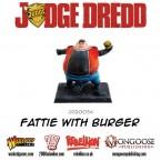 Webstore: Fattie with burger