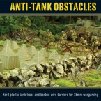 Webstore: Anti-Tank Obstacles plastic box set