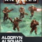 Webstore: Algoryn AI Squad