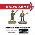 Webstore: Dad's Army: Frazer