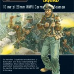 Webstore: Kriegsmarine Squad