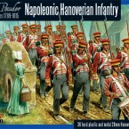 Salute: Mystery of the Hanoverian Flags