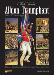 ALbion Triumphant Volume One