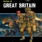 Focus: Bolt Action – Armies of Great Britain