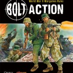 Bolt Action: Digital books now available!