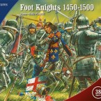 Webstore: Foot Knights 1450-1500