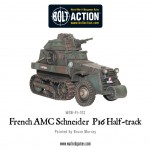 French AMC schneider