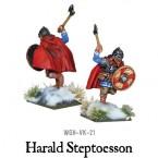 Hail Caesar – Viking Raiders!