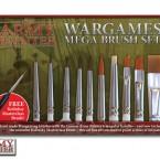 Webstore: Wargames Mega Brush Set