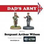 Webstore: Dad's Army: Wilson
