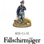Rules: Fallschirmjager Oberst Kurt Steiner