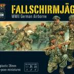 Hobby: Kampfgruppe Fallschirmjager