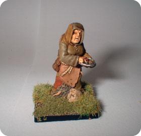 Hag Druid