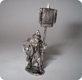 Legionary Standard Bearer