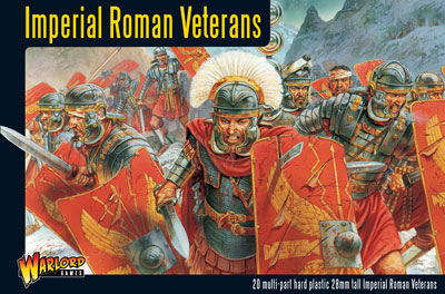Imperial Roman Veterans boxed top