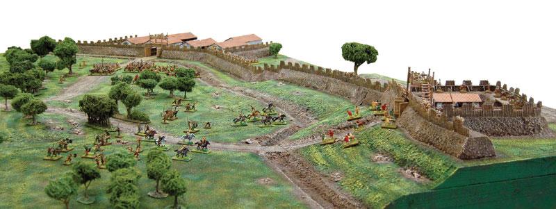 Antonine Wall 1