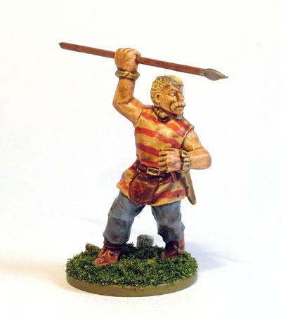 Celt Javelinman 1