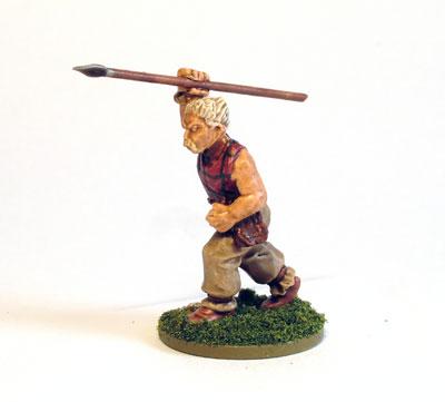 Celt Javelinman 2