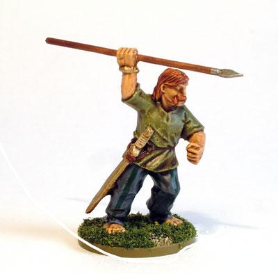 Celt Javelinman 3
