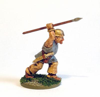 Celt Javelinman 4