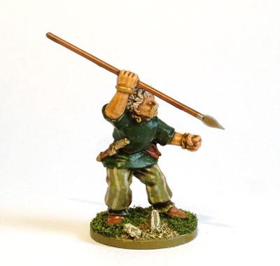 Celt Javelinman 5