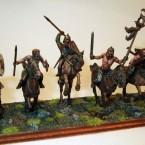 Hobby: Hail Caesar Conversions