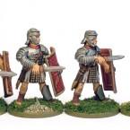 New Release: Roman Heads!