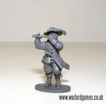 Pike & Shotte Infantry Fifer