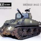 Showcase: Sherman M4A3 (76)