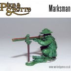 Pike & Shotte Preview: Marksman