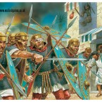 Preview: Imperial Roman Auxiliaries (Box Art)