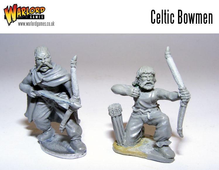 Celtic Bowmen 1