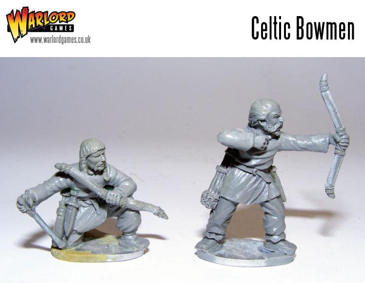 Celtic Bowmen 2