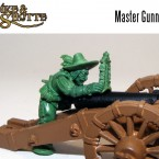 Preview: Pike & Shotte Master Gunner