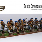 Mark Farr's Scottish Covenanters