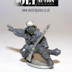 Bolt Action Preview: Panzergrenadiers!