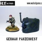 New Release: German Panzernest