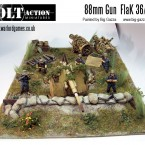 Big Gazza's Big Gun – 88mm Flak 36