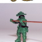 Preview: Pike & Shotte Armoured Pikemen
