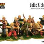 Celtic Archers