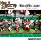 Lee Abbott's Pike & Shotte Army – Part 2