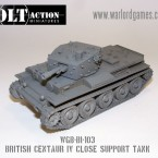 New Release: Centaur Mk IV