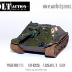Updated! New Releases for the Bolt Action Motor Pool!