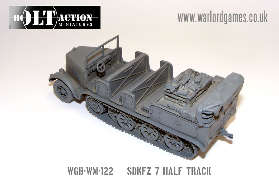Sdkfz-7 3