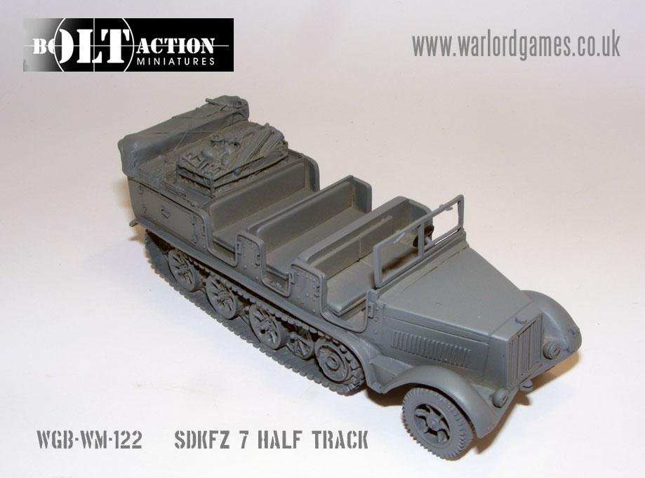 Sdkfz-7 2