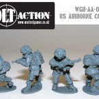 New Release: US Airborne Command